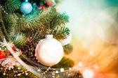 Christmas Magic — Foto Stock