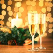 Christmas Atmosphere — Foto Stock