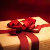 Elegant Present — Zdjęcie stockowe