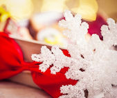 Christmas Atmosphere — Stockfoto