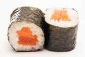 Maki Sushi Rolls — Stock Photo