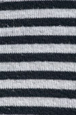 Black and White Wool Textile Background — Stock Photo