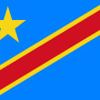 Democratic Republic of the Congo — Stock Photo