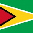 Guyana — Stock Photo