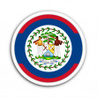 Belize — Stock Photo #26429015