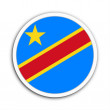 Congo — Stock Photo