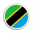 Tanzania — Stock Photo