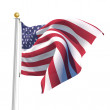 United States of America - Stock Photo