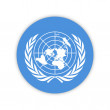 United Nations — Stock Photo #26742373