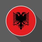 Albania — Stock Photo