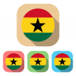 Ghana — Stock Photo