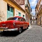 Old Havana — Stock Photo #30046173