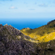 Mallorca mountain landscape — Stock Photo