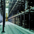 Stock Photo: Storage logistics