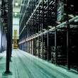 Foto de Stock  : Storage logistics
