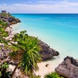 Tulum — Stock Photo #30049935
