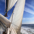 Sailing ship — Stock Photo #30049963