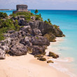 Tulum beach — Stock Photo #30050623