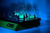 Química orgânica — Foto Stock