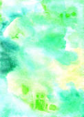 Handiwork aguarelle painted  background. Image can be used  for  — Stock Photo