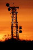 Işaret kulesi — Stok fotoğraf