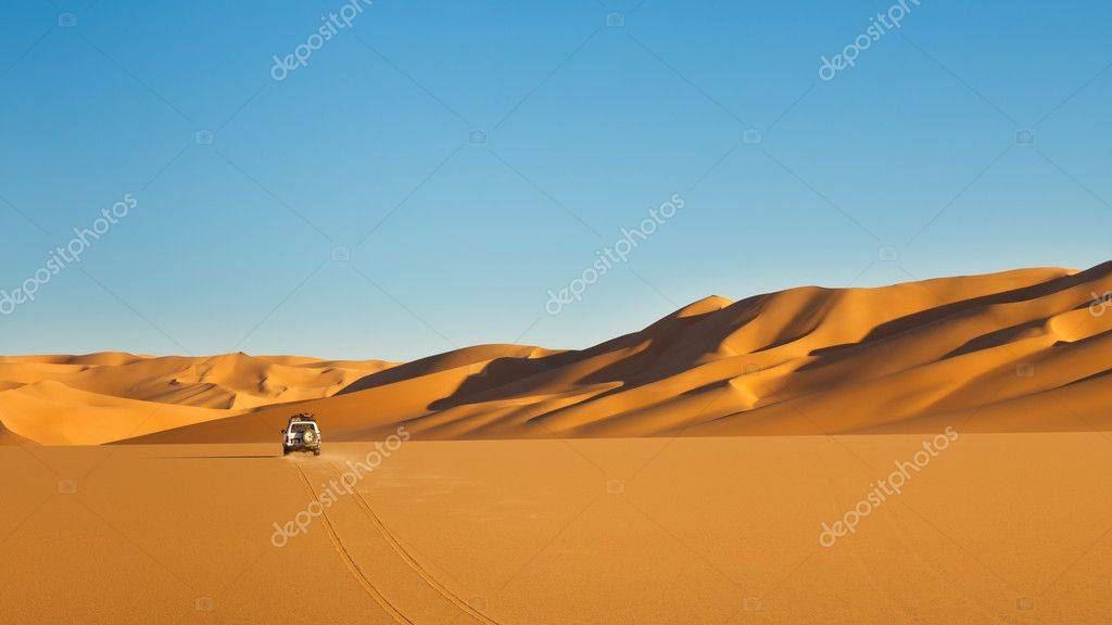 撒哈拉沙漠野生动物园