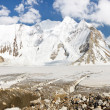 Stock Photo: Vigne Glacier, Karakorum, Pakistan