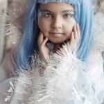 Fairy tale girl — Stock Photo #46131071