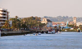 Puerto de Santa Maria.Cadiz.Spain — Stock Photo