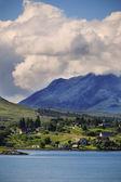 Beautiful Scotland — Stock Photo