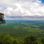 Mountain view point — Stock Photo #34920111