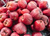 Pomerac, Malay Apple — Stock Photo
