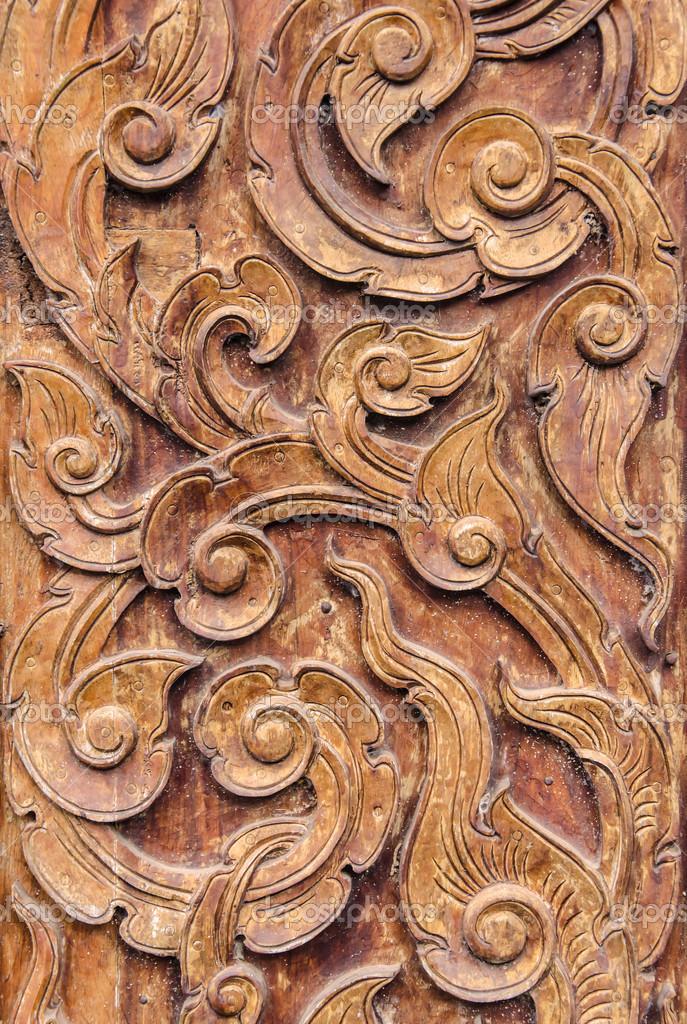 Wz r sztuka rze bienia w drewnie zdj cie stockowe casanowe1 44244713 - Modele sculpture sur bois gratuit ...