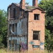 Derelict house — Stock Photo #30500713