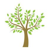 Strom znamení — Stock vektor