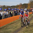Cyclo Cross UCI Czech Republic 2013 — Stock Photo #34872625