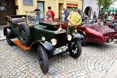 Vintage car — Foto de Stock