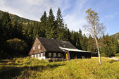 Chalet — Stock Photo