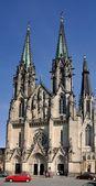 красивый собор — Стоковое фото