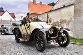 Vintage car — Stok fotoğraf
