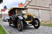 Carro antigo — Fotografia Stock