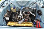 Vintage car — Zdjęcie stockowe