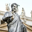 Stock Photo: Saint Peter