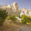 Valley of love, Cappadocia, Turkey — Stock Photo