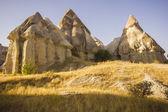 Valley of love, Cappadocia, Turkey — Stock Photo
