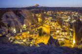 Goreme, Cappadocia, Turkey — Stock Photo