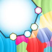 второстепенная структура — Cтоковый вектор