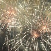 Fireworks — Foto Stock