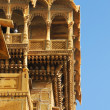 Stately home in Jaipur — Stock Photo