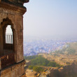 Panorama of Jodhpur — Stock Photo